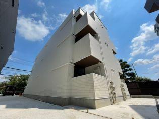 愛知県名古屋市守山区大字瀬古の賃貸アパート