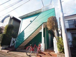アトリエ 2階の賃貸【東京都 / 杉並区】