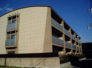 兵庫県川西市南花屋敷1丁目の賃貸マンション