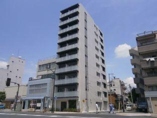 ジェノヴィア両国2グリーンヴェール 2階の賃貸【東京都 / 墨田区】