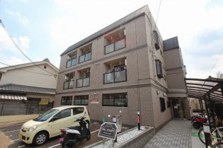 PAL COURT 片鉾本町 1階の賃貸【大阪府 / 枚方市】