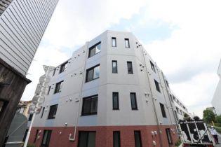 東京都武蔵野市中町2丁目の賃貸マンション