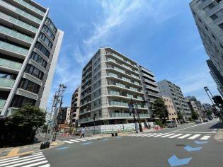 東京都墨田区亀沢4丁目の賃貸マンション