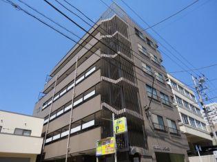 東京都墨田区横川5丁目の賃貸マンション