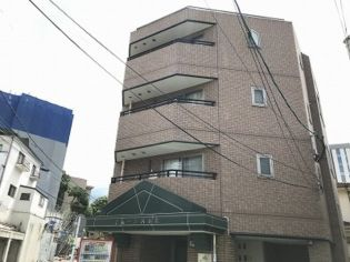 福岡県福岡市中央区谷1丁目の賃貸マンション