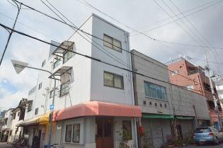 Sスプリング 2階の賃貸【大阪府 / 大阪市生野区】