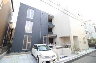 Maison de APPLLO 1階の賃貸【大阪府 / 豊中市】