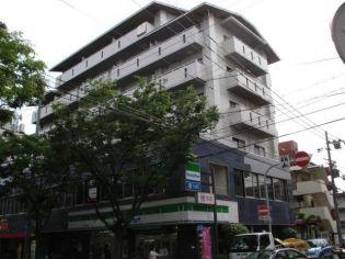 サンコーポユウ3 4階の賃貸【兵庫県 / 西宮市】