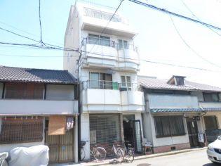 永代町マンション 4階の賃貸【大阪府 / 堺市堺区】