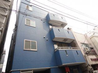 牛瀧ビル 3階の賃貸【東京都 / 江戸川区】