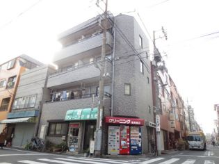 カーサ栗原 3階の賃貸【東京都 / 墨田区】
