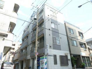 シャンテ錦糸町 3階の賃貸【東京都 / 墨田区】