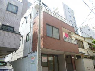 パールコーポ 2階の賃貸【東京都 / 墨田区】