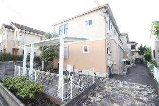東京都練馬区立野町の賃貸アパート