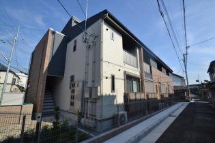 兵庫県尼崎市今福2丁目の賃貸アパート