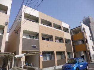 大阪府堺市西区浜寺諏訪森町西3丁の賃貸アパート