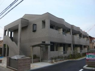 大阪府堺市堺区百舌鳥夕雲町2丁の賃貸アパート
