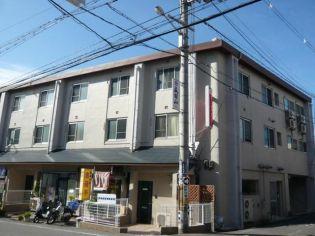 TISSハイム香里 2階の賃貸【大阪府 / 寝屋川市】