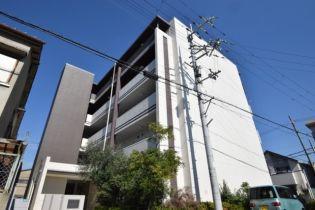大阪府堺市北区北長尾町8丁の賃貸マンション