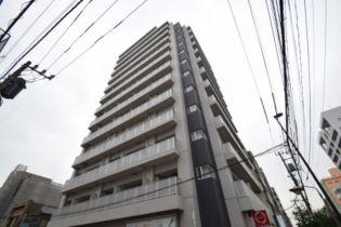 東京都江東区常盤2丁目の賃貸マンション
