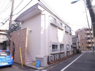 ベリーハウス 1階の賃貸【東京都 / 杉並区】