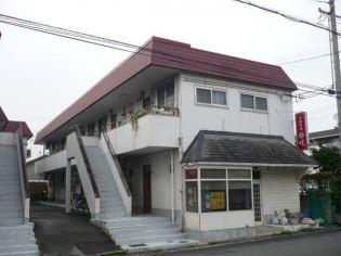 ハイツ桜台 東棟 2階の賃貸【兵庫県 / 伊丹市】