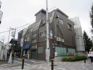 東京都武蔵野市中町1丁目の賃貸マンション
