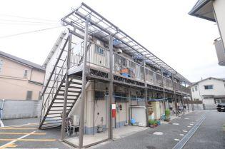 野村文化 2階の賃貸【兵庫県 / 伊丹市】