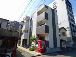 福岡県福岡市博多区美野島3丁目の賃貸アパート