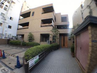 東京都台東区根岸3丁目の賃貸マンション