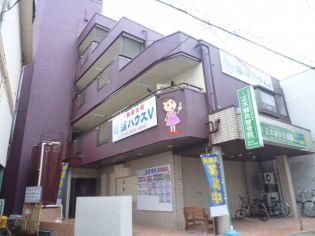 大阪府堺市東区日置荘原寺町の賃貸マンション