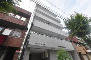 プランドール大宮 5階の賃貸【大阪府 / 大阪市旭区】