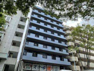 東京都調布市西つつじケ丘3丁目の賃貸マンション
