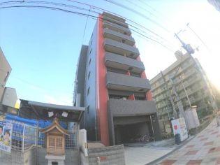 大阪府大阪市西成区梅南2丁目の賃貸マンション