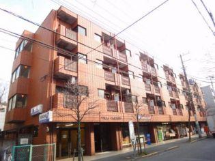 VILLA CASCADE 2階の賃貸【東京都 / 武蔵野市】