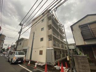グレース桃井 3階の賃貸【東京都 / 杉並区】