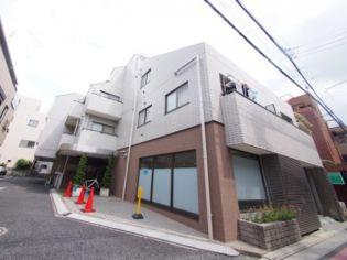 ロイヤルシティ西荻窪2 2階の賃貸【東京都 / 杉並区】