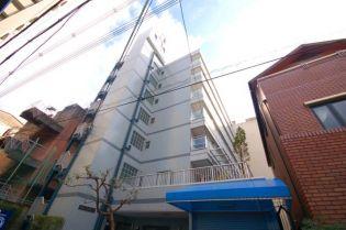 ハイツジャルディーノ 6階の賃貸【大阪府 / 大阪市北区】