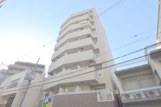 シャトー京橋 2階の賃貸【大阪府 / 大阪市都島区】