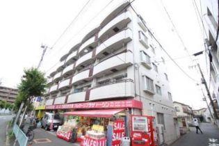 JUN西東京市 4階の賃貸【東京都 / 西東京市】