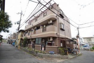 大阪府茨木市大住町の賃貸マンション