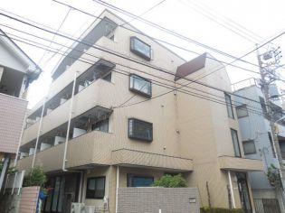シャルムST 3階の賃貸【東京都 / 練馬区】