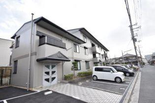 セジュール白鷺3 3階の賃貸【大阪府 / 堺市北区】
