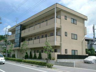 ハイヒル愛宕山 3階の賃貸【兵庫県 / 西宮市】