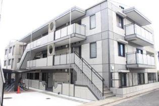 リベール 2階の賃貸【大阪府 / 池田市】