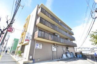 大阪府堺市中区深井清水町の賃貸マンション