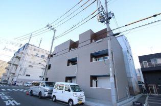兵庫県神戸市兵庫区御崎本町1丁目の賃貸アパート