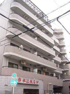 グランシャリオ高津 6階の賃貸【大阪府 / 大阪市中央区】