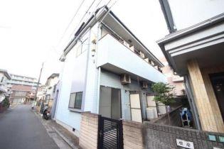 ベルローズ石神井台 1階の賃貸【東京都 / 練馬区】