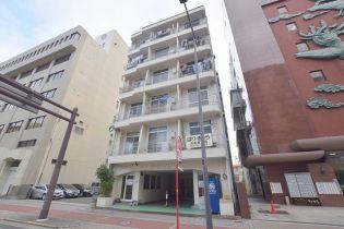 ハーモニーハイツ 6階の賃貸【大阪府 / 大阪市淀川区】